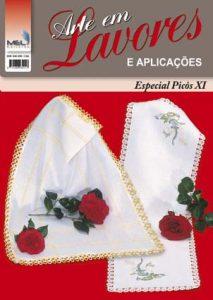Capa Esp Picos XI.indd